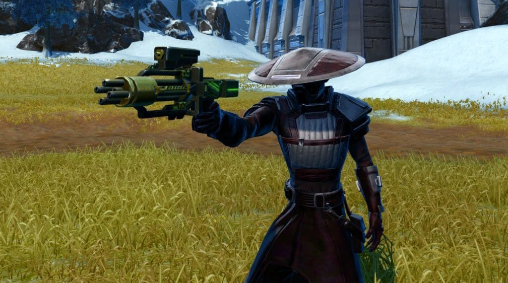 SWTOR In-Game Events Bounty Contract Week