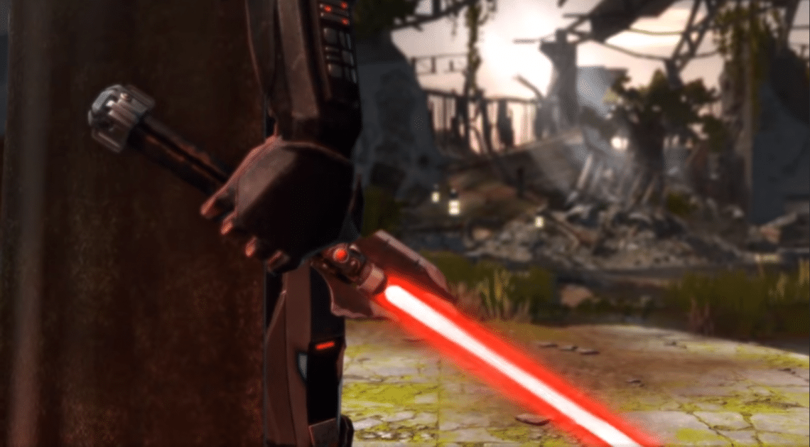 SWTOR Game Update 6.3 Announcement Stream - Teaser Clip